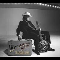 Watermelon Slim's Traveling Man