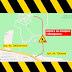 Дорогу до лікарні «Феофанія» ремонтують – рух обмежили на 2 тижні