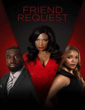 Friend Request (2020) Full Movie