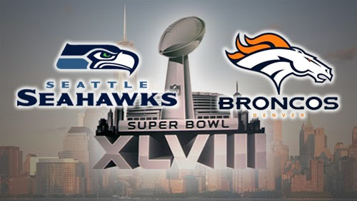 TV with Thinus: SuperBowl XLVIII live - and for the first time in