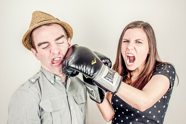 4 Common Things Most Couples Argue About (How to Avoid Them)