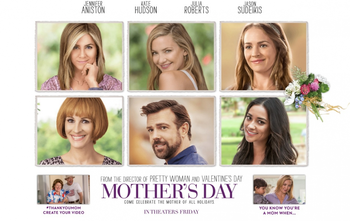 Download Film Mother's Day 2016