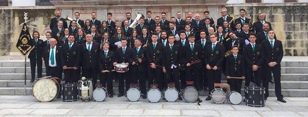 La Banda de Música Villa de Otura acompañará a María Santísima del Refugio de Guadix