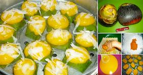 วิธีการทำขนมตาลสูตรโบราณ แบบง่ายๆ เนื้อฟูหอมนุ่ม อร่อยทุกคำ