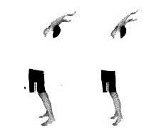 Latihan Kelentukan Sendi Pinggul : Kebugaran Jasmani