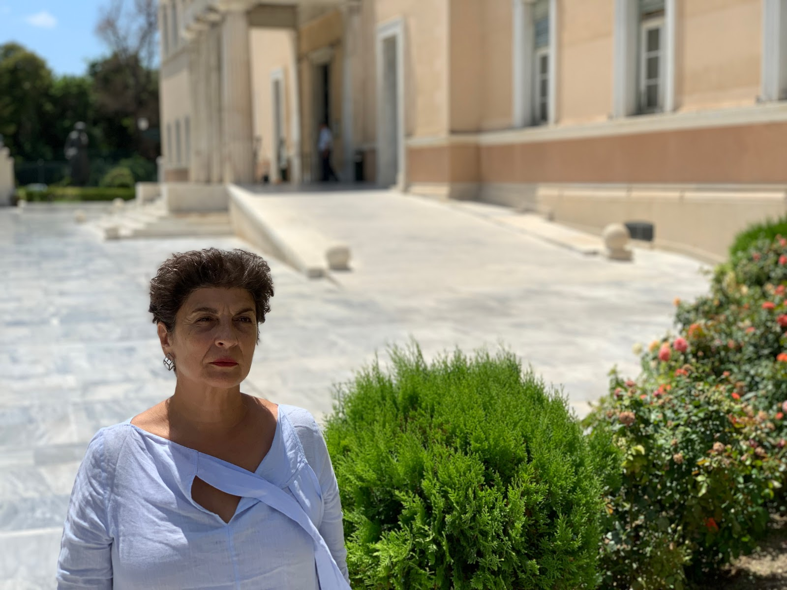 """""""Να προστατευτεί η τουριστική οικονομία της Χαλκιδικής από την κατάρρευση της Thomas Cook""""."""