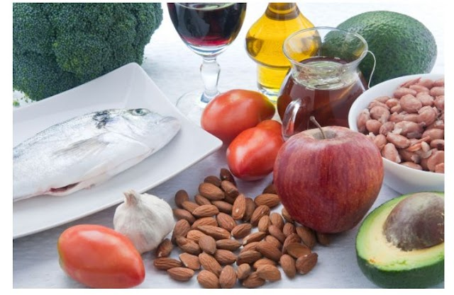 9 foods You must add to diet menu to lower LDL cholesterol naturally