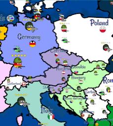 Dictators No Peace v12.1 Mod Sınırsız PARA Hileli Apk Son Sürüm