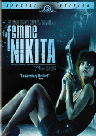 La Femme Nikita 1990 BRRip 850MB Hindi Dual Audio 720p ESub Watch Online Full Movie Download bolly4u