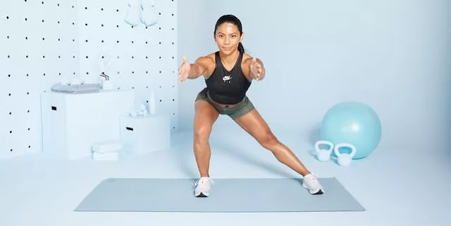How To Ger Rid Of Hip Dips : Top 5 Workout To Get Rid of It -MergeZone