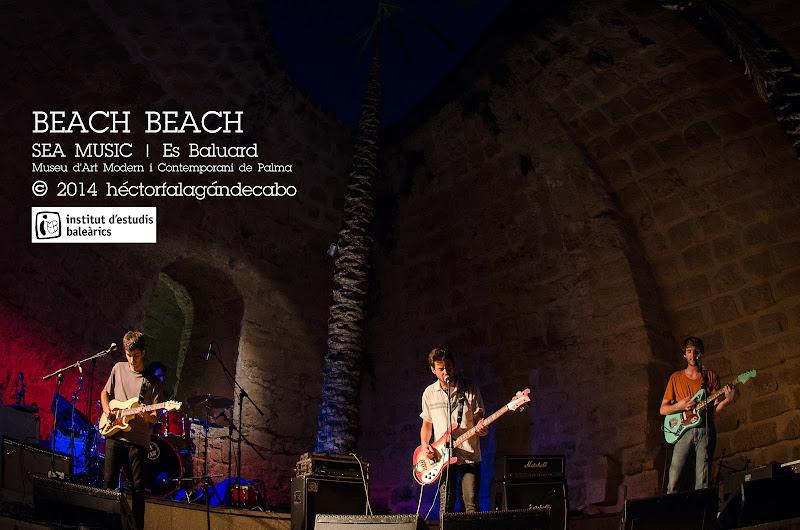 Beach Beach. Fotografías por Héctor Falagán De Cabo | hfilms & photography.