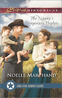 https://www.amazon.com/Nannys-Temporary-Triplets-Cowboy-League-ebook/dp/B01M2YBC4L/