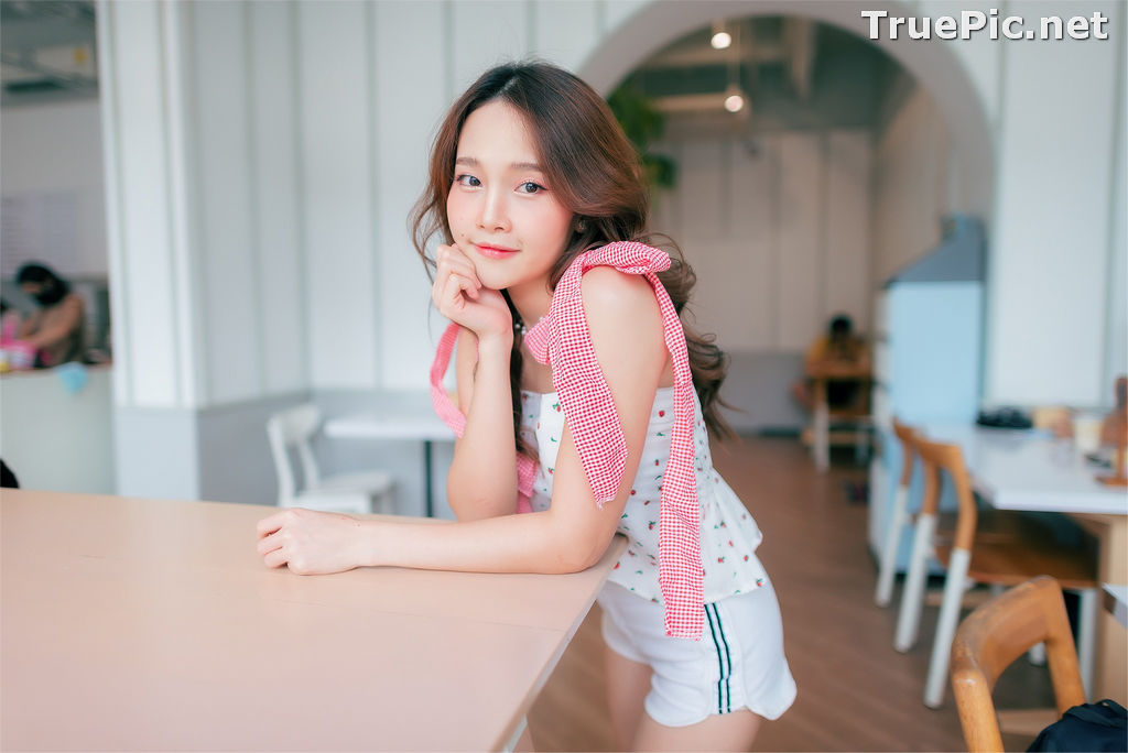 Image Thailand Model - Chom MaRu - Concept Childlike - TruePic.net - Picture-4
