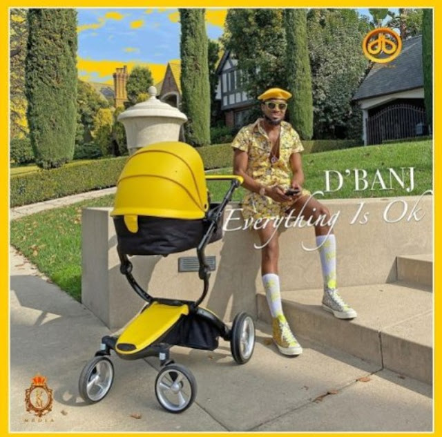 D Bank - Every Thing Is OK (Mp3 Download)