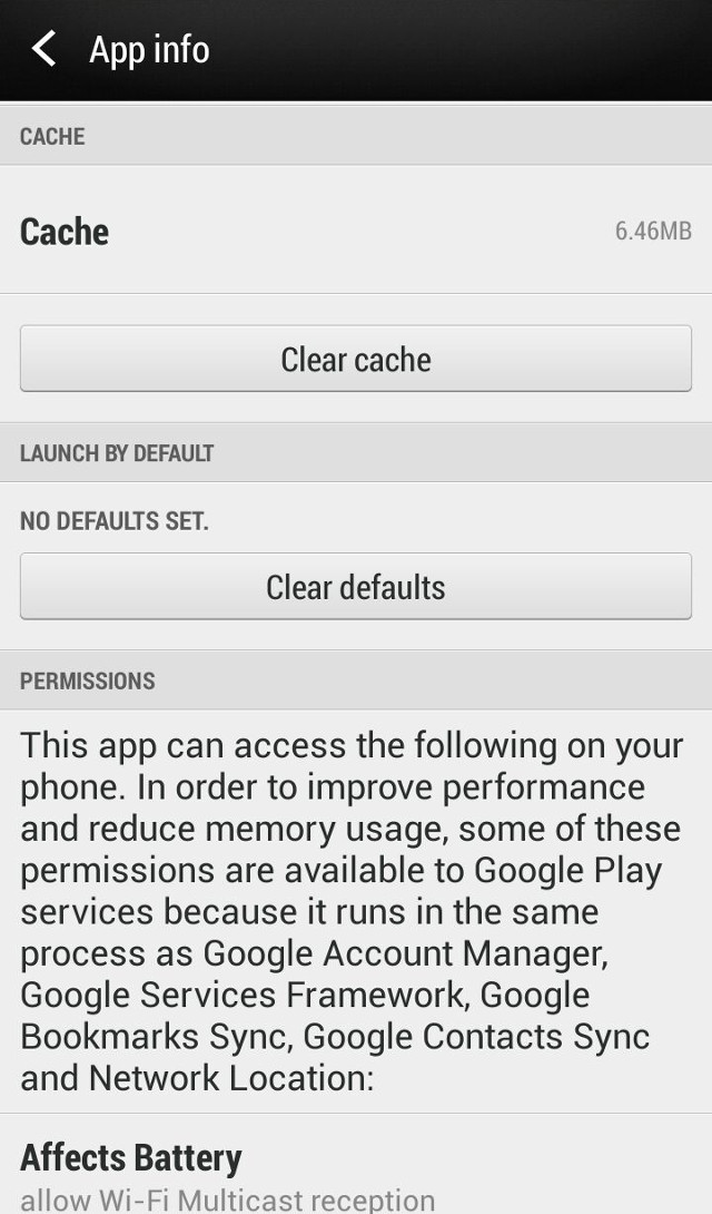 How To Fix Google Play Services Has Stopped On Lollipop