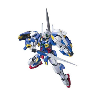 Bandai Gundam Avalanche Exia Model Kit [1 :100]