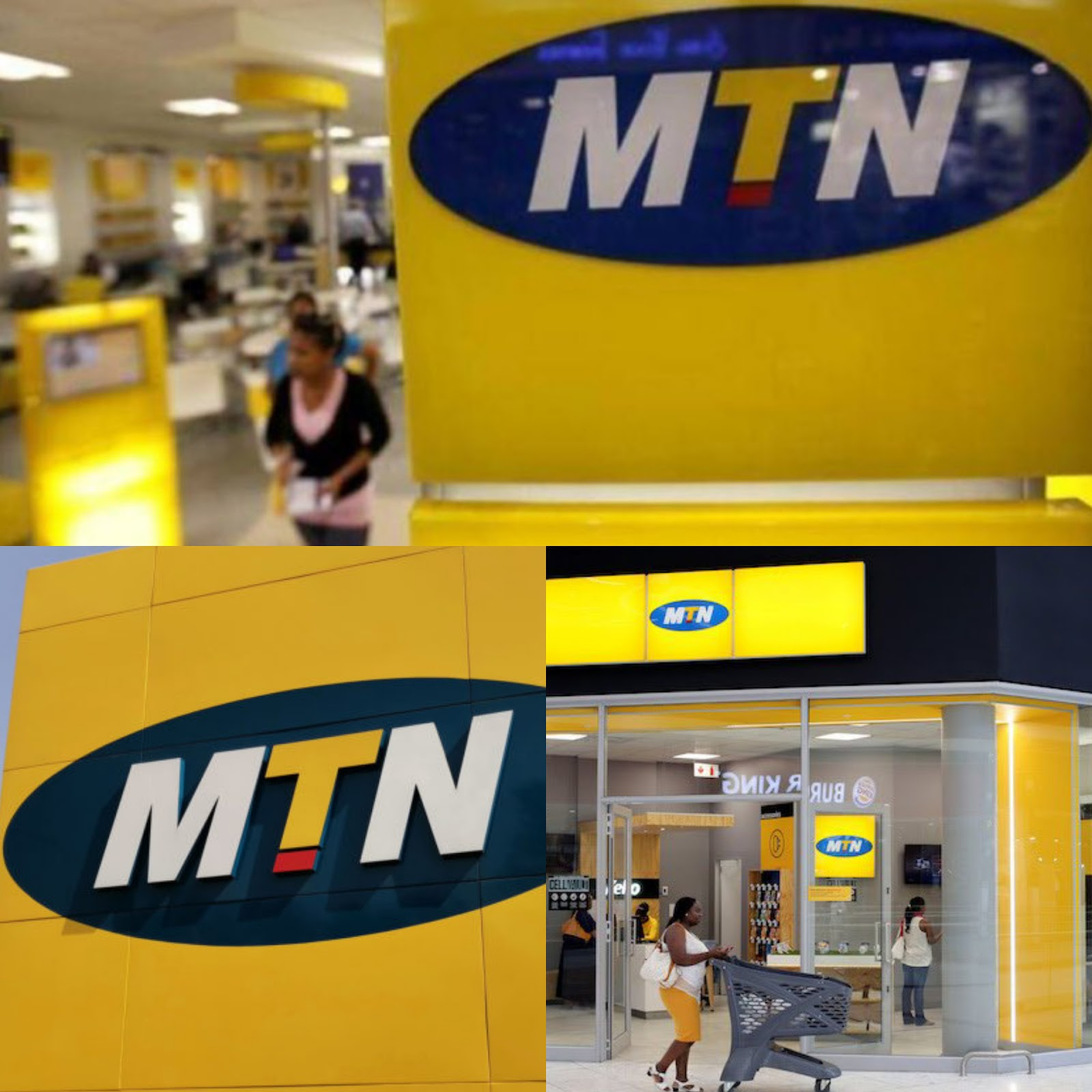 [MTN new trick] How to send bulk SmS to 100 people for free #Arewapublisize