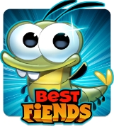 Best Fiends Forever Mod Apk Terbaru Unlimited Money
