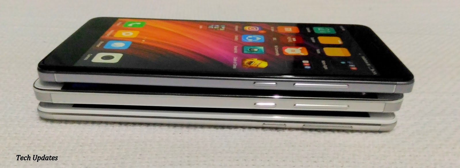 Xiaomi Redmi Note 4 vs Coolpad Cool 1 vs Honor 6X - Tech Updates