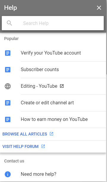 [Solved] How To Recover Deleted/Lost YouTube Videos In 2021 ?   Help