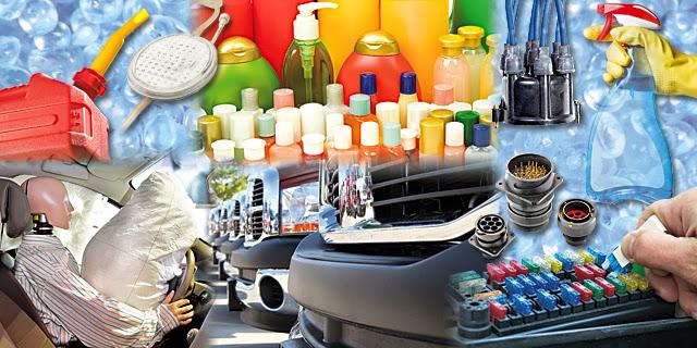 Greeen Chemistry!: Green Chemistry and starch plastics