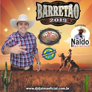 GRATUITO DJ DOWNLOAD 2011 CD DJALMA BARRETAO
