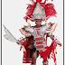 União da Ilha divulga suas fantasias das alas comerciais para o carnaval 2017