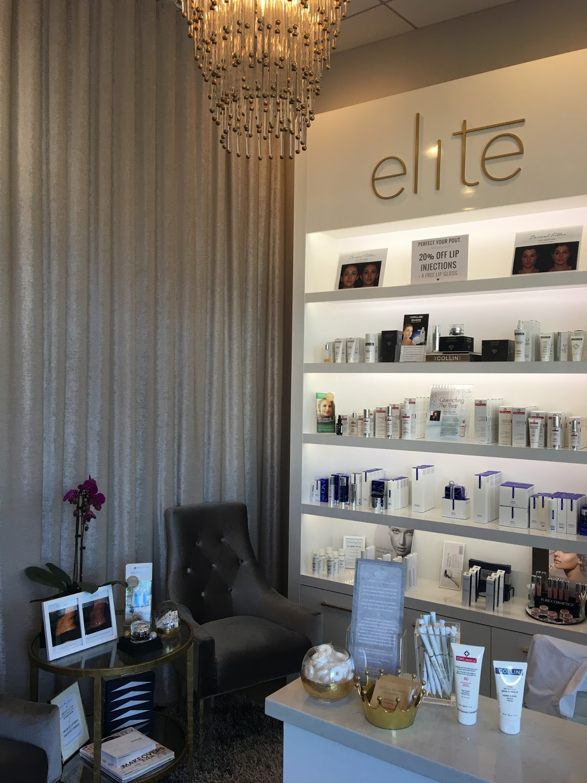 MedSpa in Boston, Elite Aesthetics