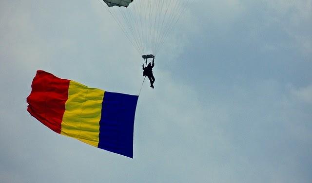 SOS - Strigă românii către cer - Mayday, Mayday