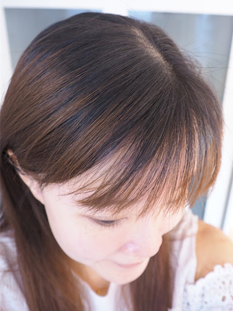 產後脫髮血淚史:親測50惠育髪精華是否真有效?
