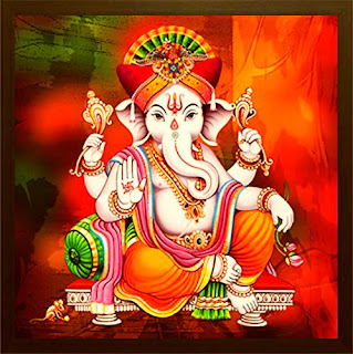 shree Ganesh Ashtakam