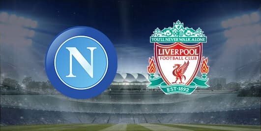 مباراة ليفربول ونابولي بتاريخ 27-11-2019 دوري أبطال أوروبا
