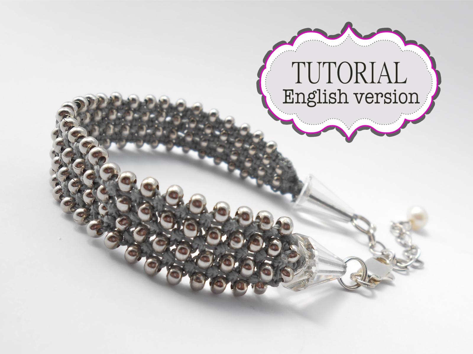 Bracelet Tool Galleries: Macrame Bracelet Patterns