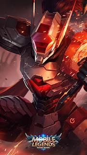 Saber Fullmetal Ronin Heroes Assassin of Skins V4