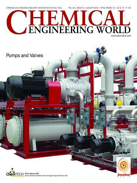 Chemical Engineering World  free download