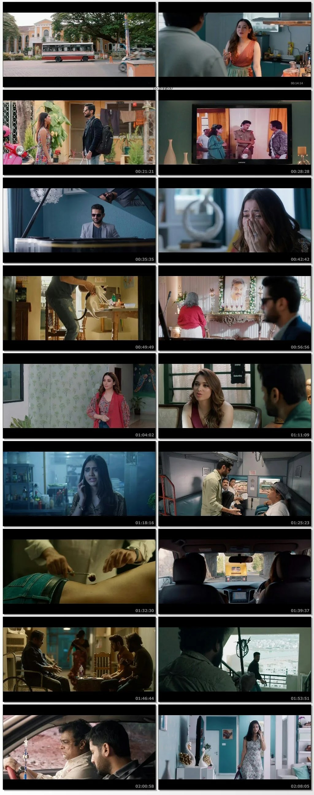 Maestro Telugu movie watch online