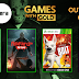Games With Gold - Outubro de 2019