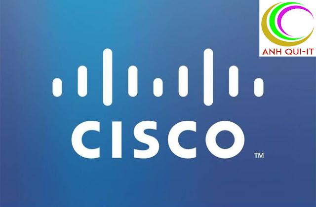 (Tài Liệu) Chia sẽ khóa học Cisco CCNA Networking Security