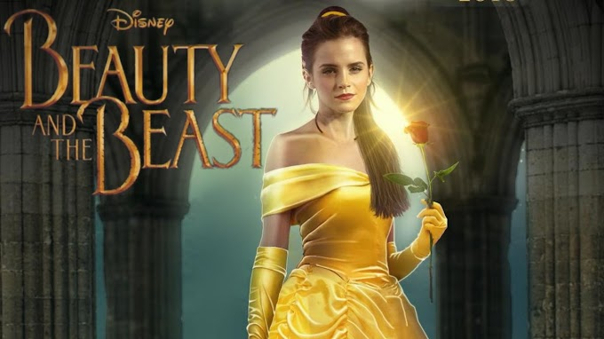 "#InspireLSFilm: Disney's ""Beauty and The Beast"" (Trailer)"