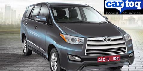 Render Sosok Toyota Kijang Innova Terbaru