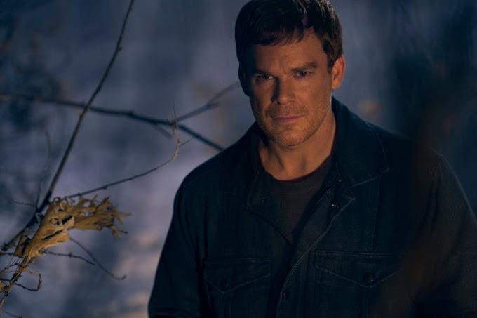 Teaser tráiler de 'Dexter: New Blood' (2021) - Miniserie Movistar+