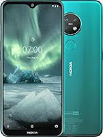 Nokia 7.2 Firmware Download