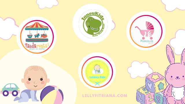Baby rent bogor