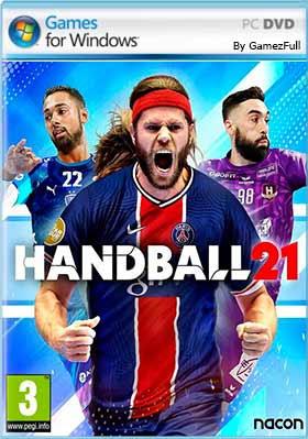 Handball 21 (2020) PC Full Español