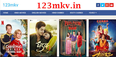 123mkv.in- Free Bollywood Hollywood HD Movies 123mkv in