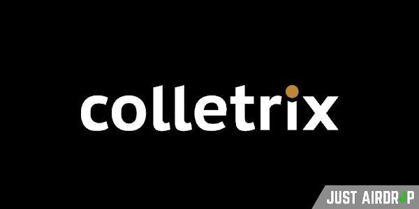 Colletrix Airdrop - Free 150 CIPX