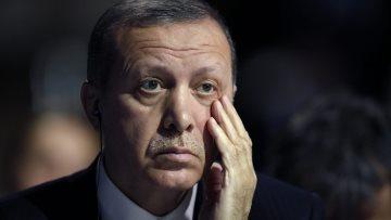 Εξανεμίζεται η γεωστρατηγική αξία των νεο-οθωμανών