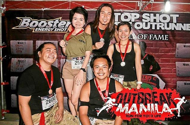 Outbreak Manila 2 Debriefing