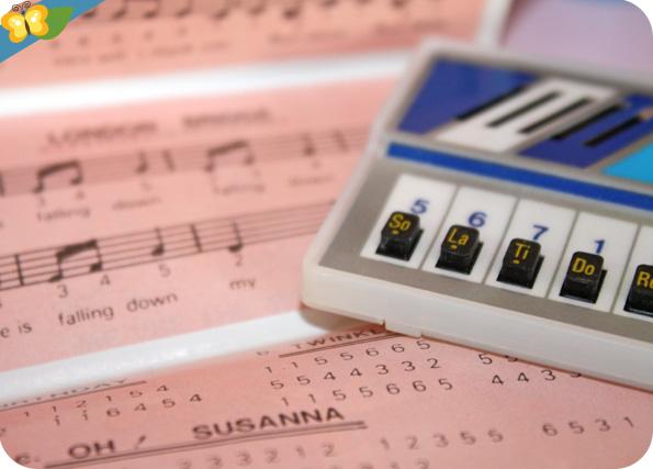 Electron Echo Mini Piano