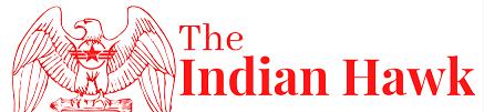 The Indian Hawk logo